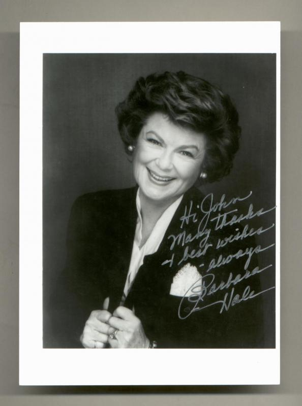 barbara hale cancer