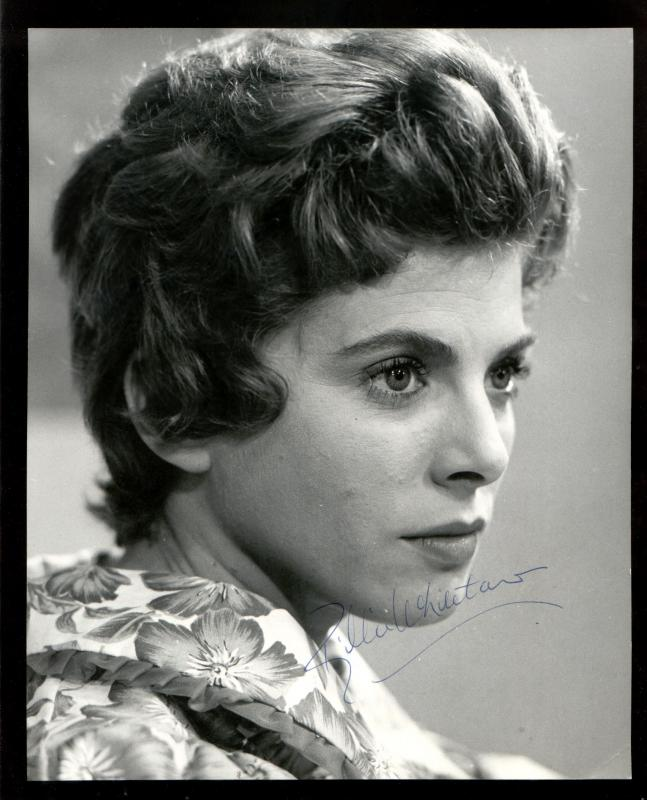 billie whitelaw happy days