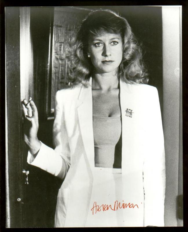 Helen Mirren - Wallpaper Gallery