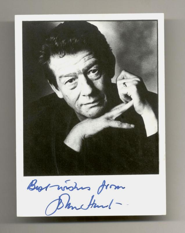 John Hurt - Photo Colection