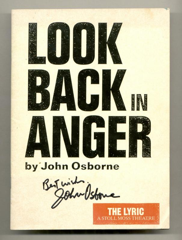 look back in anger revolutionary plan Lyrics to don't look back in anger song by oasis: slip inside the eye of your mind don't you know you might find a better place to play you said that.
