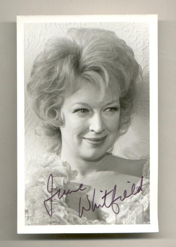 i always prefer to save up and have a fo by june whitfield