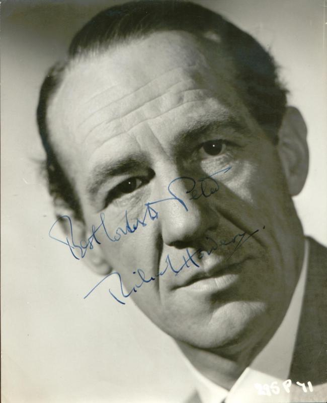 Peter White (actor) Great British character actor