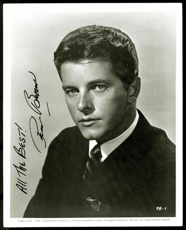 Peter White (actor) American actor best known for